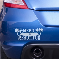 surfboard-palm-trees-car